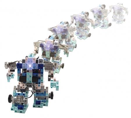 Robotist Transforming Robot