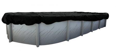 Buffalo Blizzard® Mesh Winter Cover - Oval Pools