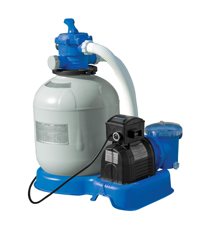 Intex Krystal Clear 16 Quot Sand Filter System Poolsupplies Com