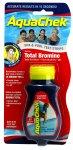 AquaChek Red Total Bromine - 50 Test Strips