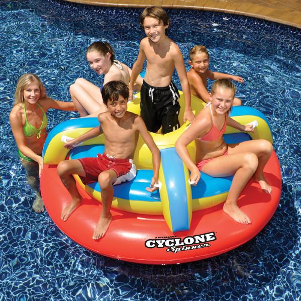 Swimline Cyclone Spinner