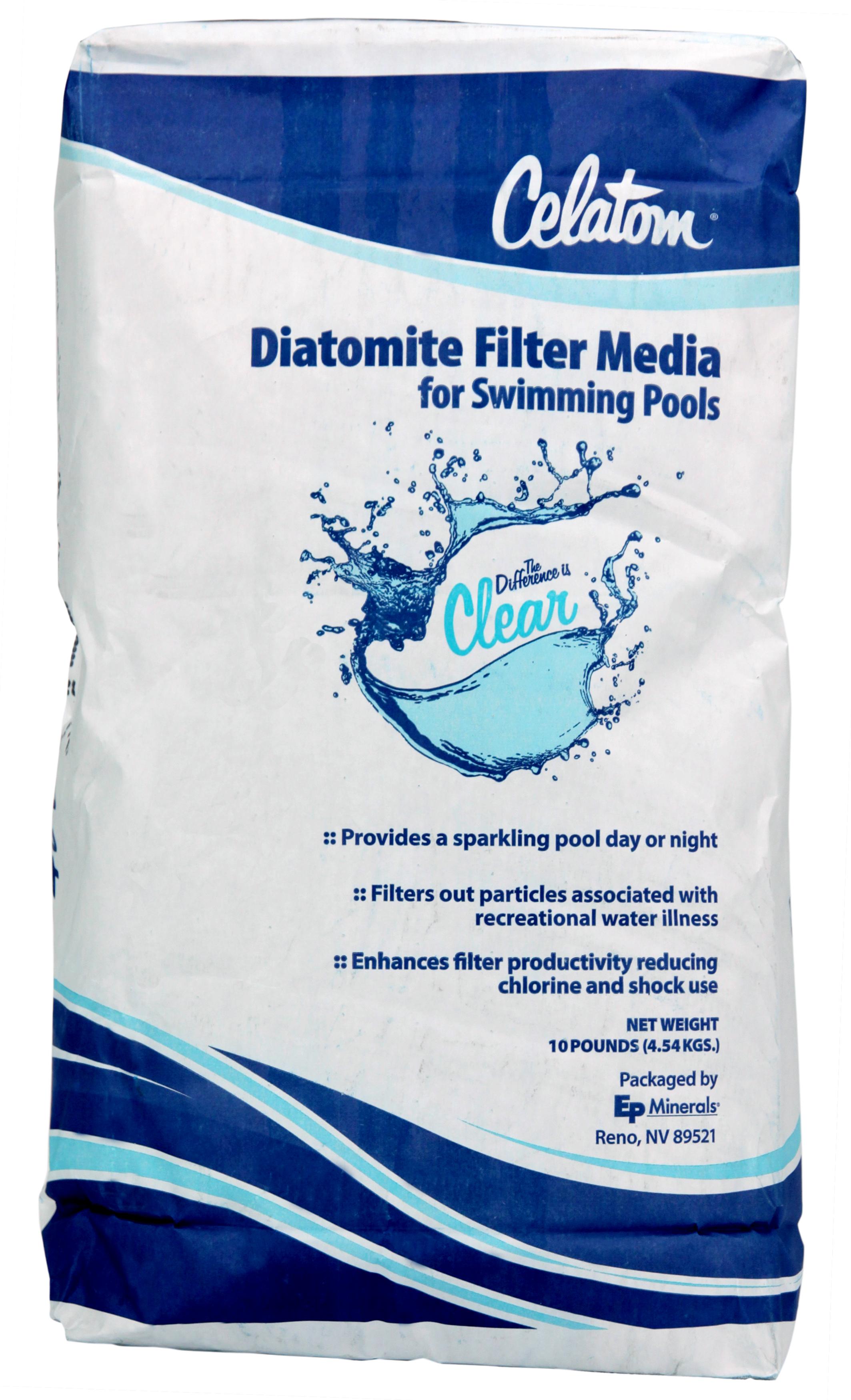 celatom de diatomaceous earth 25 lbs