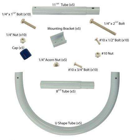 Sun2Solar® Solar Pocket® Cover Holder
