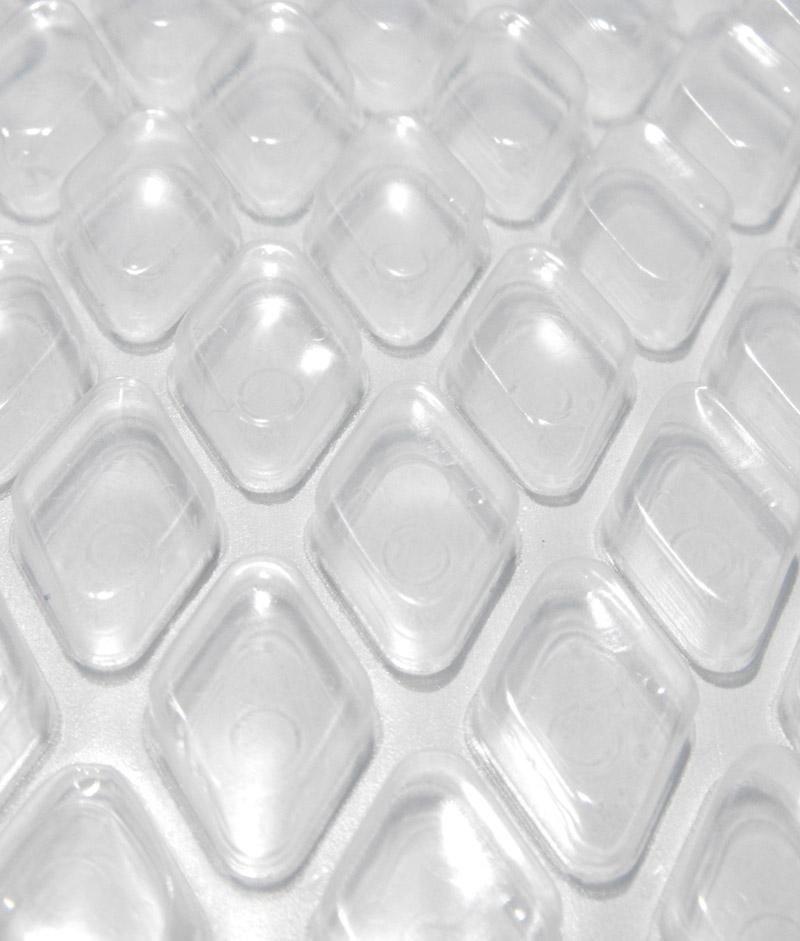 Clear Diamond Solar Cover 14 X 28 Rectangular 12 Carat