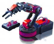 Robotic Arm Edge Kit – Wireless