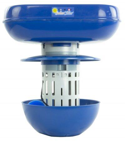 Solarchlor Xt Solar Powered Floating Chlorine Generator