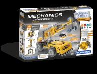 Mechanics Laboratory - Cranes Kit