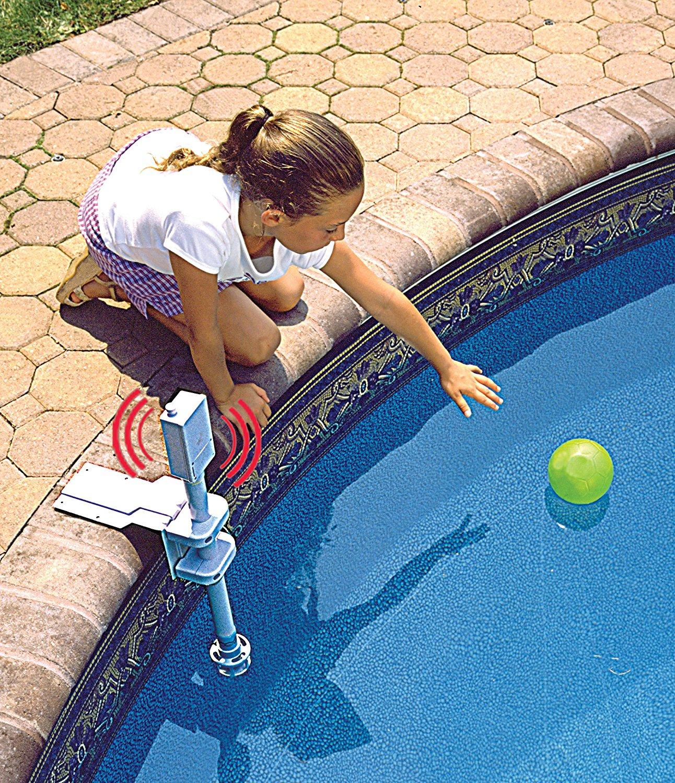 Details about Smartpool Pooleye Inground Swimming Pool Alarm System PE20