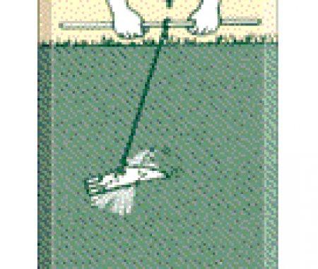 Easy Hook Anchor Kits - Set of 8