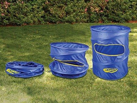 Coop® Spring Slam™ Backyard Game Set