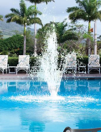 Aqua Select 174 Grecian Fountain Poolsupplies Com