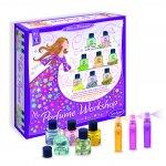 My Perfume Workshop