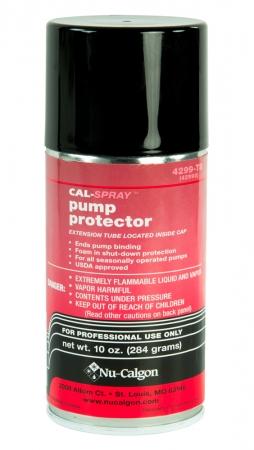 Nu-Calgon Pump Protector