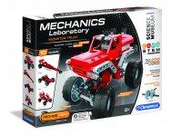 Mechanics Lab Monster Trucks Kit