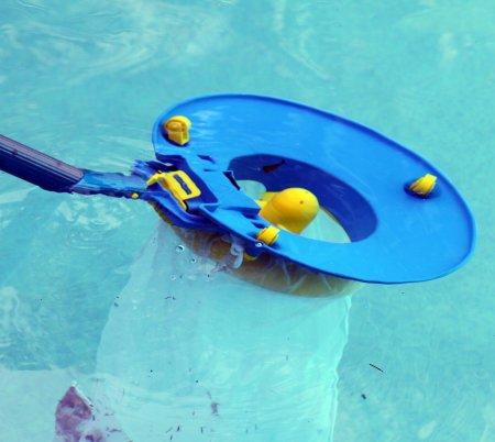 Pool Blaster Battery Powered Leaf Vacuum Poolsupplies Com