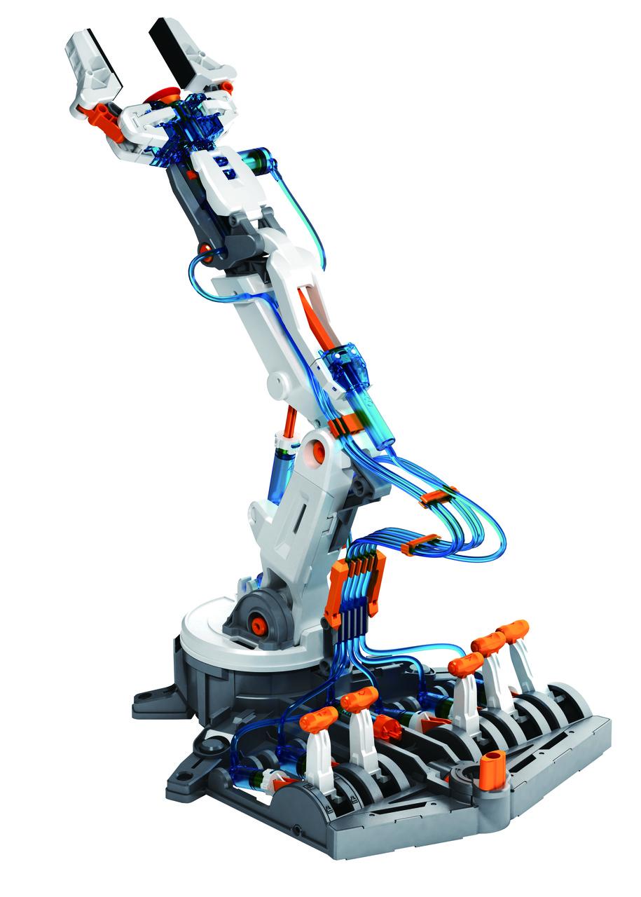 Hydraulic Arm Kit : Hydraulic arm edge kit scientificsonline