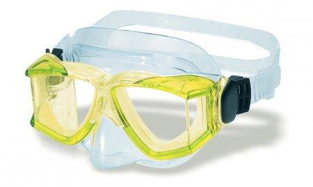 Antigua Aviator Style Swimming Pool Mask Goggles