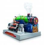 Amazing Steam Engine