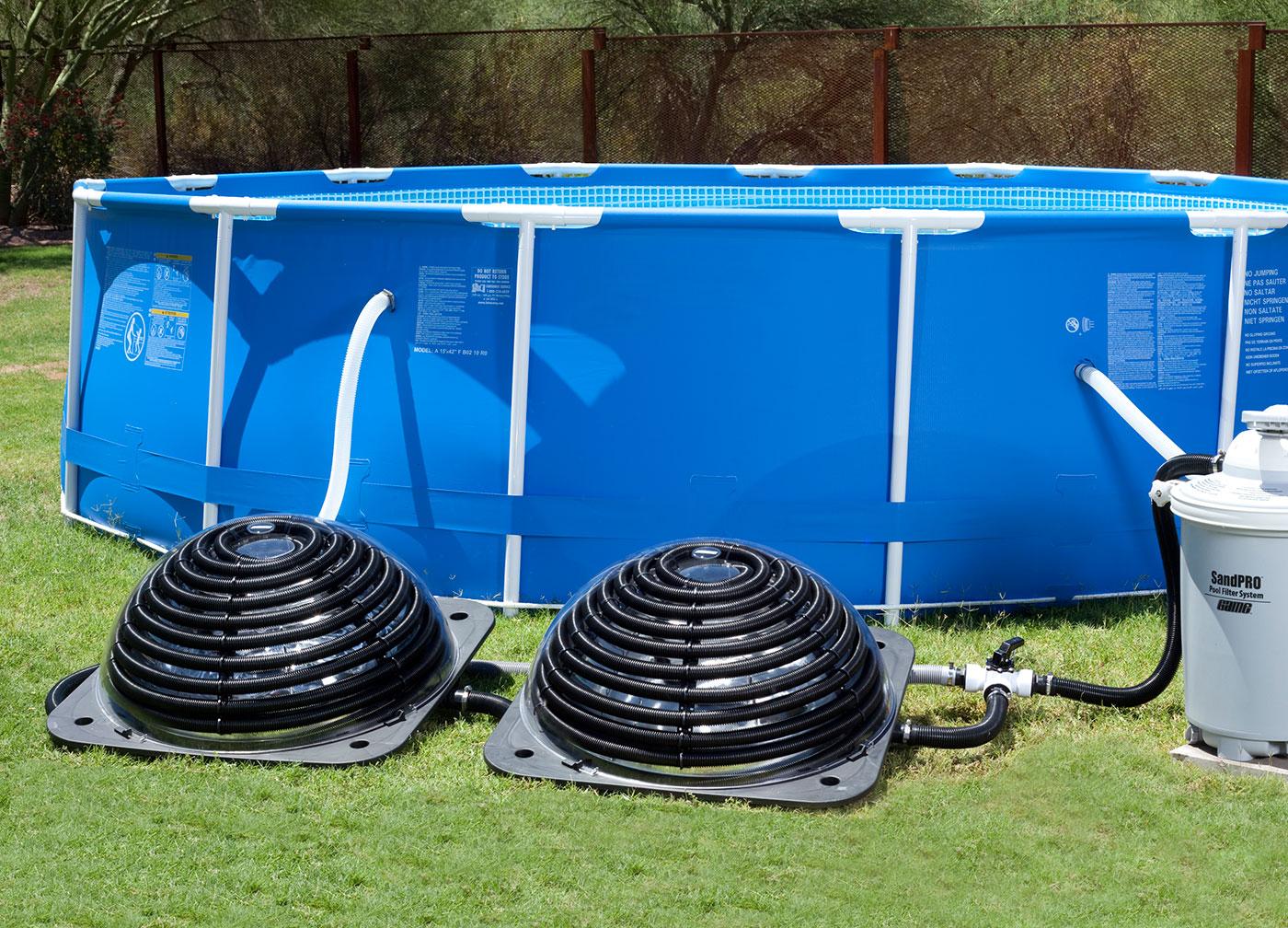 solarpro xd2 solar pool heater. Black Bedroom Furniture Sets. Home Design Ideas