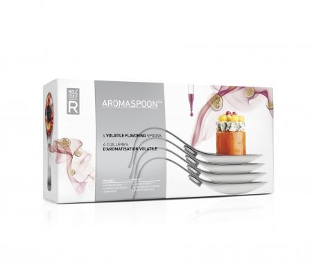 Aromaspoon Extra Spoons