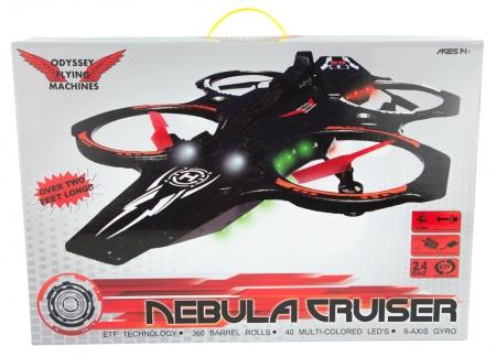 Nebula Cruiser
