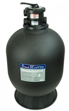 Hayward® Pro Series Sand Filter Tank W/ Valve (Various Sizes)
