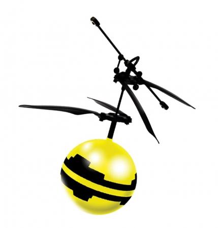Radar Copter