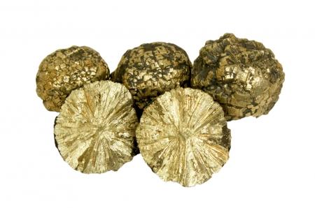 Gold Rush Geode Kit