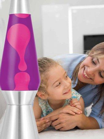 "World's Largest LAVA® Lamp 27"""
