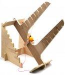 Garage Physics Projectile Slingshot Kit