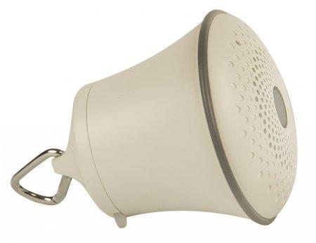 Aqua Splash Wireless & Waterproof Light Show Speaker By SOUNDCANDY