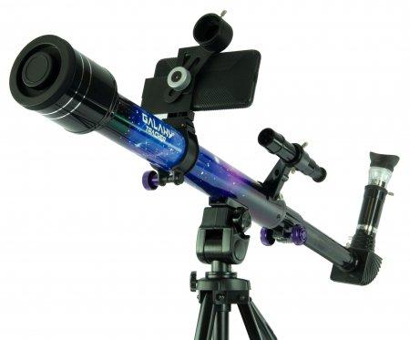 Galaxy Tracker 525 Telescope