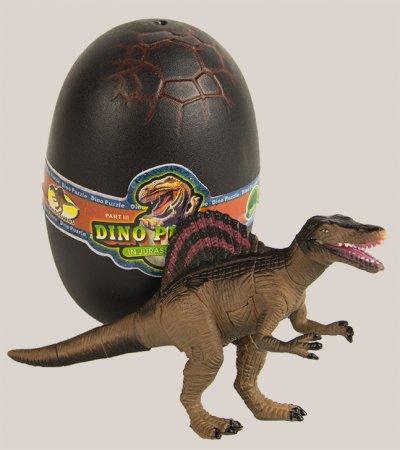 Dinosaur Egg Puzzle