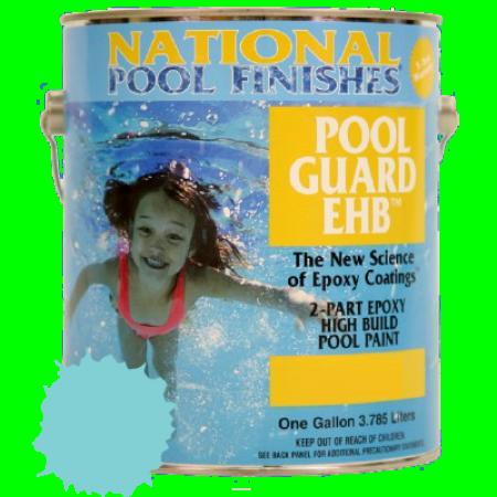 National Pool Paint 2 Gallon Kit EHB Epoxy Paint (Various Colors)