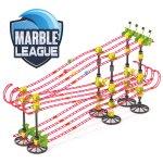 Marble League Racing
