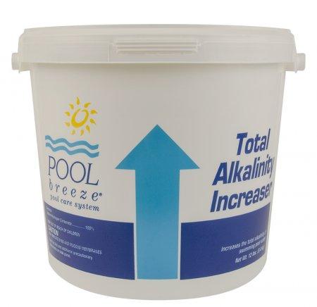 Pool Breeze Total Alkalinity Increaser 12 Lbs