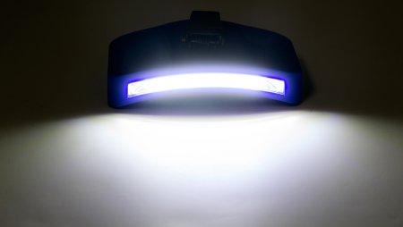 Hat Light, Case/20