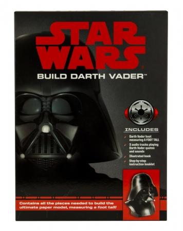 Star Wars DIY Paper Craft Kits