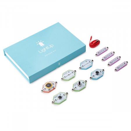 LightUp Edison Kit