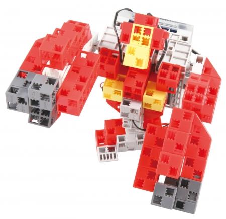 Robotist TREX & Friends