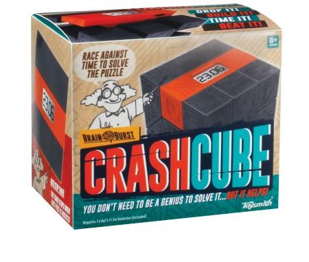 Crash Cube