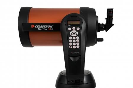 Celestron 11069 Nexstar 8 SE Schmidt-Cassegrain Telescope