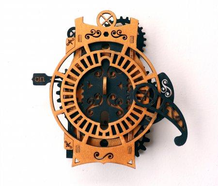 Lever & Rack PLUS Gear & Cam<br> Light Switch Kits