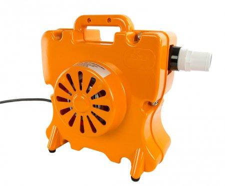 Air Supply Cyclone Pool Liner Vac Amp Air Blower
