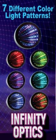 """Infinity Optics (6"""")"""