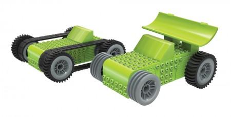Motorblox Vehicle Lab