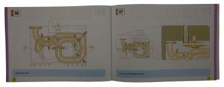 Smartivity-Roller Coaster Marble Slide Kit