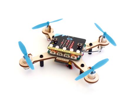 DIY Programmable Drone Kit