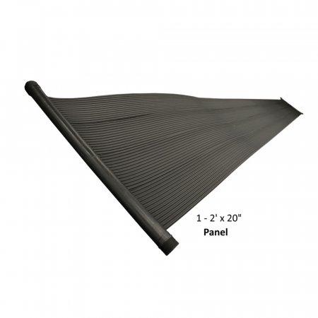 Sun2Solar® Add On Panel 2' x 20''