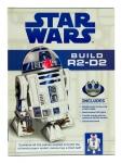 Star Wars: Build R2-D2 Paper Model Kit